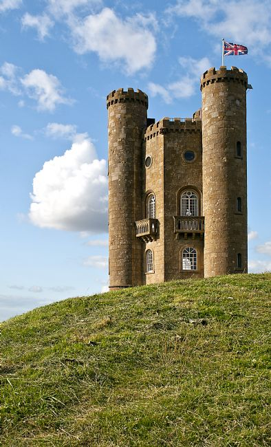 Pam Sargeant | Broadway Tower