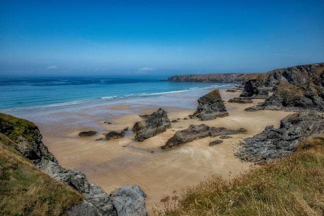 Pam Sargeant | Bedruthan Steps