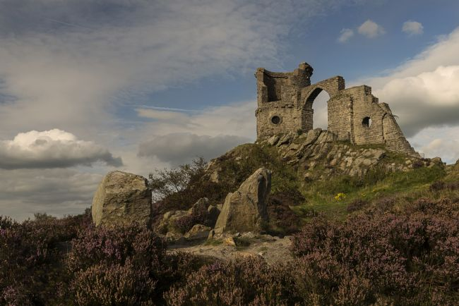 Pam Sargeant | Mow Cop Folly