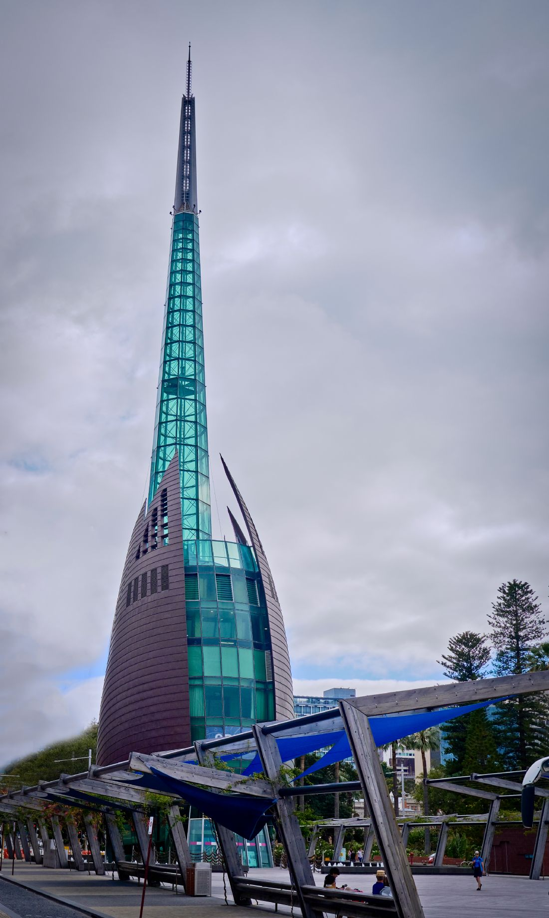 Pauline  Tims | Swan Bell Tower, Perth