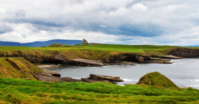 Pauline  Tims | Mullaghmore Peninsular, County Sligo, Ireland