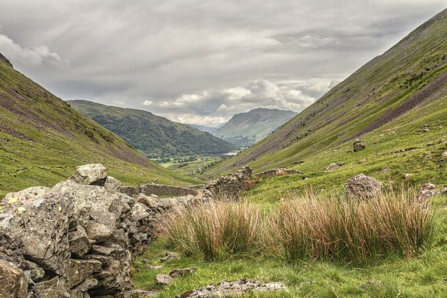 pauline tims | Lake District National Park, UK