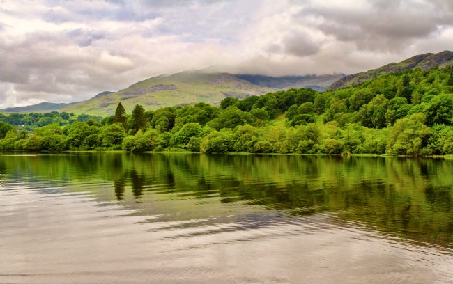 pauline tims | The Lake District