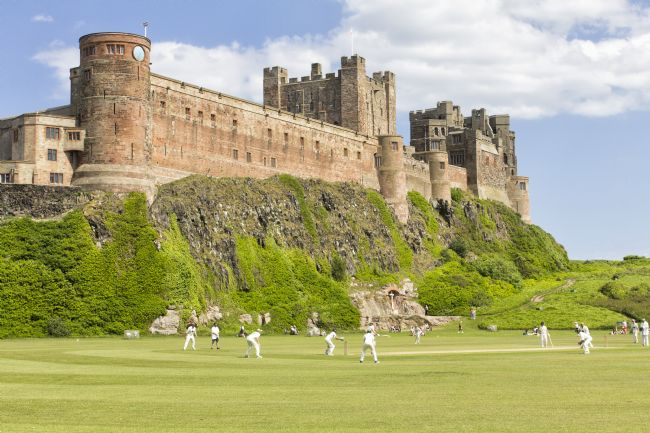 Daniel Dent | Bamburgh Cricket