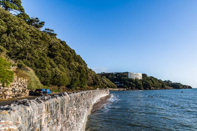 Tracey Yeo | Meadfoot Beach Torquay