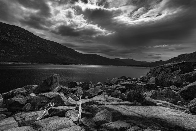 David Richardson | Loch Cluanie Viewpoint 3