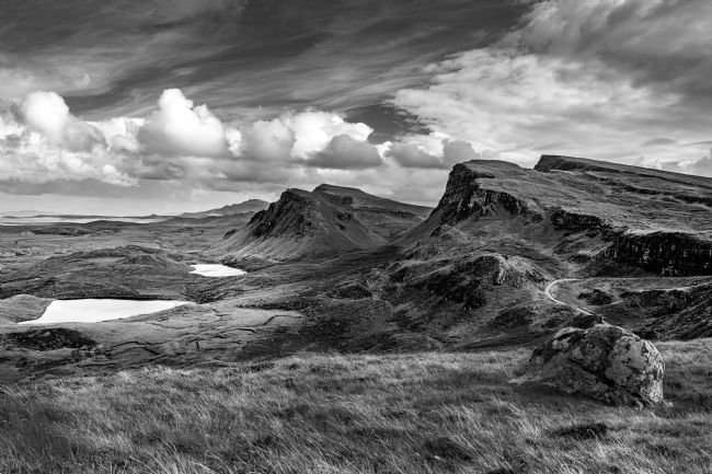 David Richardson | Quiraing View 3