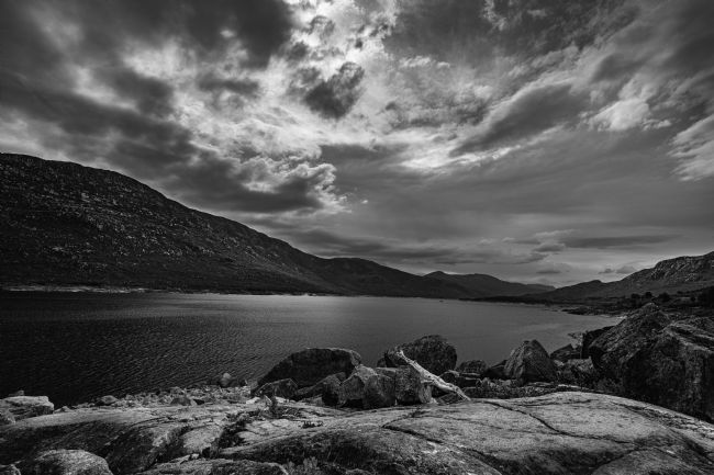 David Richardson | Loch Cluanie Viewpoint 2