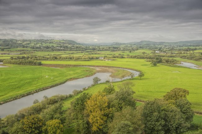 Hugh Gillings | Tywi Valley