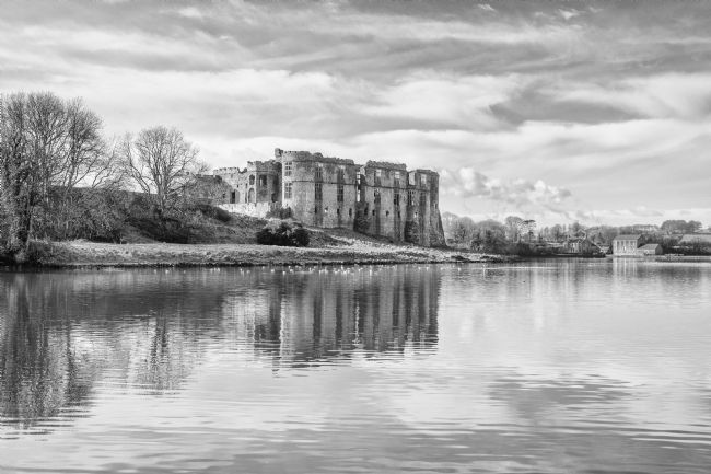 Hugh Gillings | Carew Castle