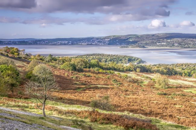 Hugh Gillings | Arneside in Cumbria