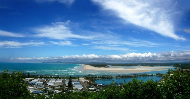 Kaye Menner | Beautiful Nambucca Heads