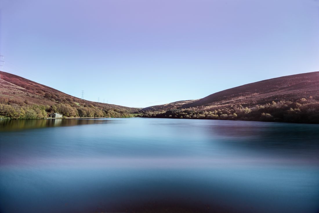 Jeni Harney | Walkerwood Reservoir