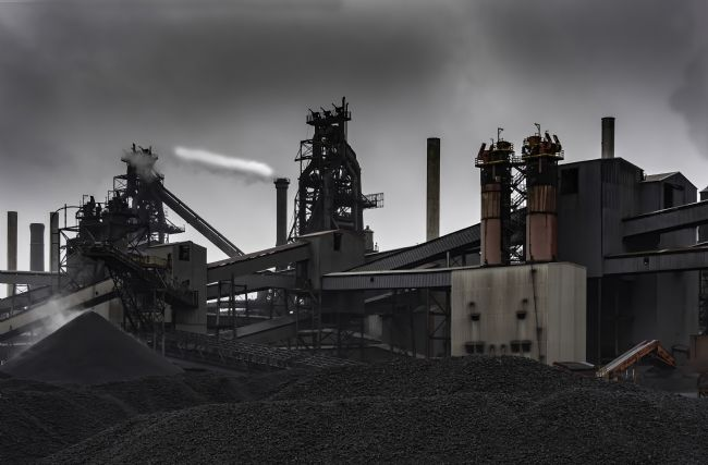 David Hollingworth | Coal Store