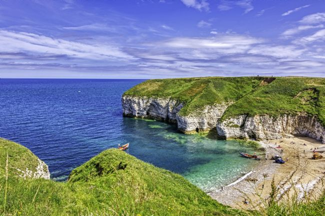 David Hollingworth | North Landing Flamborough