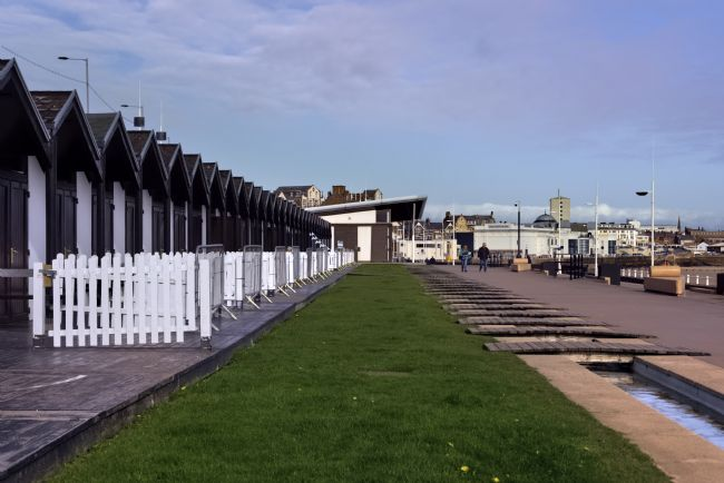 David Hollingworth | Bridlington South Bay Promenade