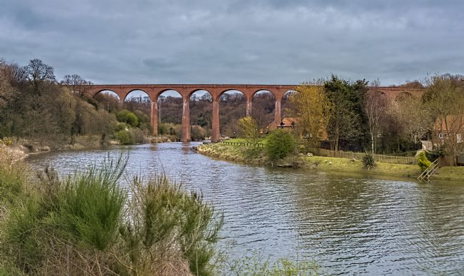 David Hollingworth | Larpool Viaduct