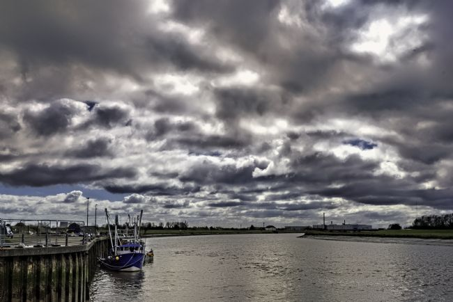 David Hollingworth | River Ouse at Kings Lynn