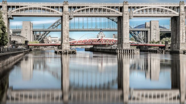 Tom Bell | Tyne Bridges