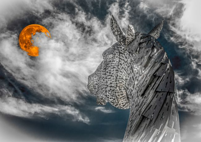 Cyndy Duff | (6) The Kelpies