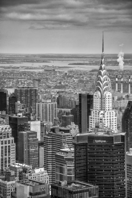 Glenn Porter | Chrysler Building
