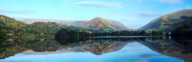 Susan Tinsley | Grasmere view