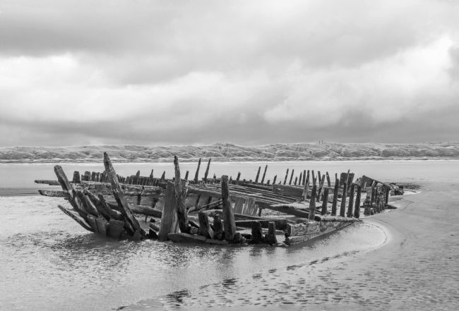 Susan Tinsley | Southport shipwreck
