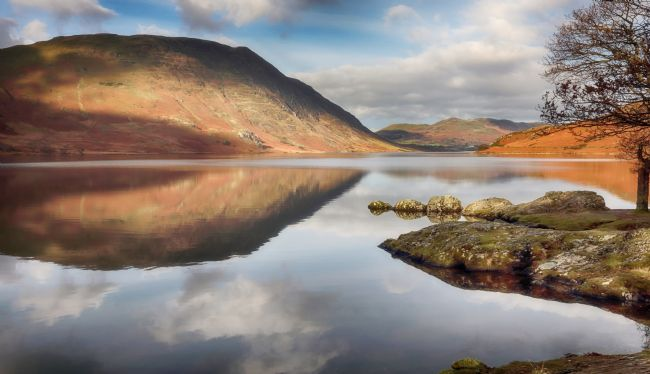 Ceri Jones | Crummock Water