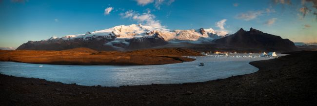 Peter O'Reilly | Iceland Panorama
