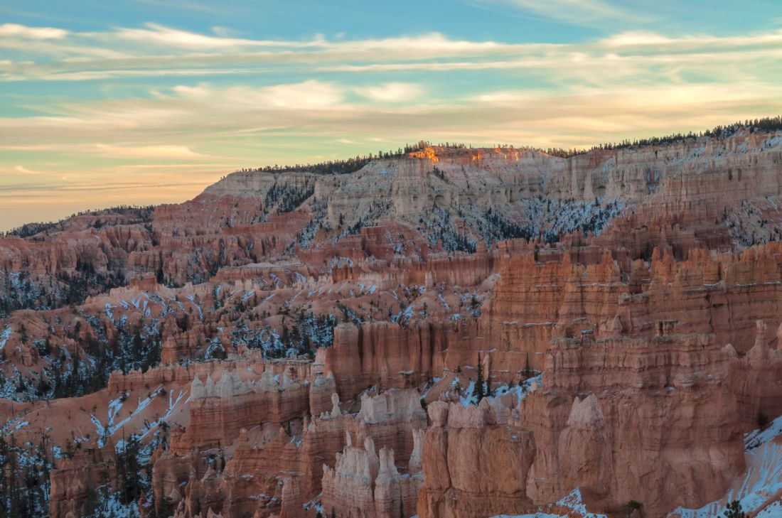 jonathan nguyen | bryce canyon at sunset 3