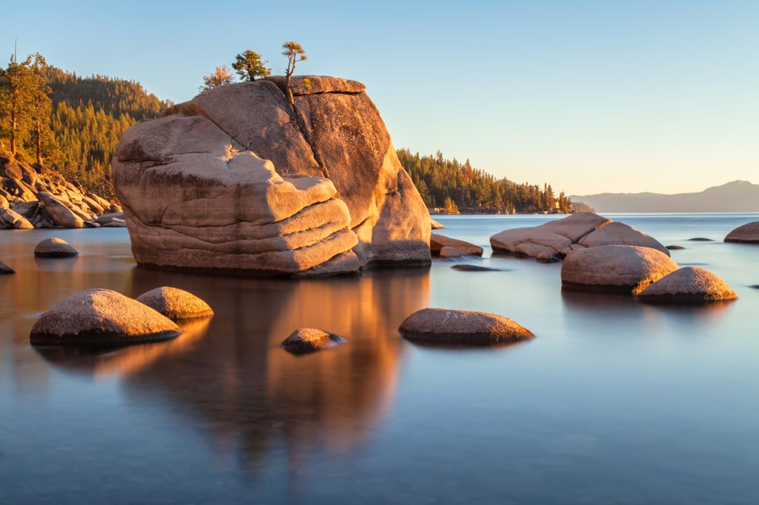 jonathan nguyen | tahoe bonsai rock