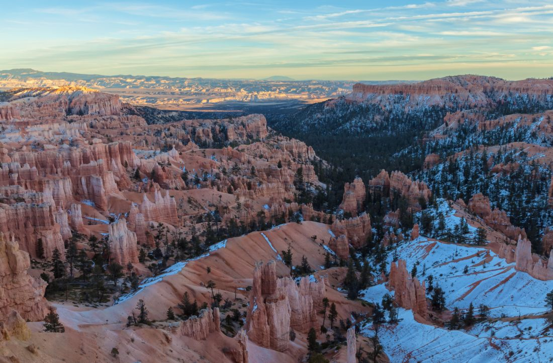 jonathan nguyen | bryce canyon at sunset point 1