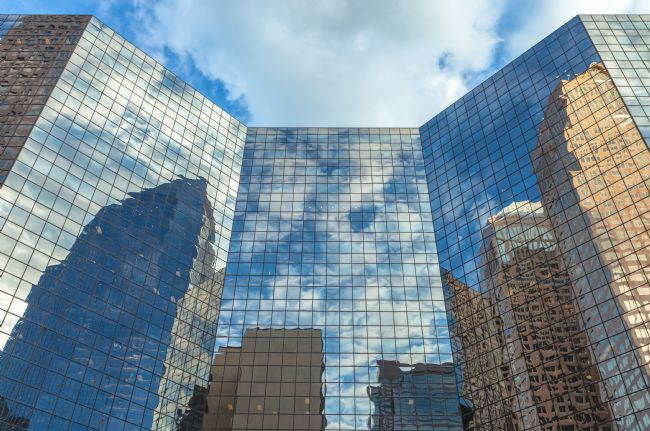 jonathan nguyen | buildings reflections