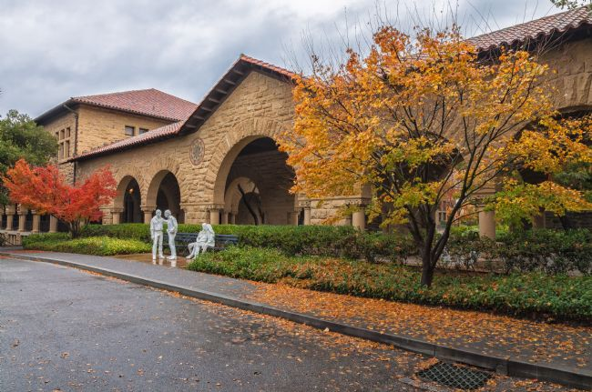 jonathan nguyen | stanford in autumn 2