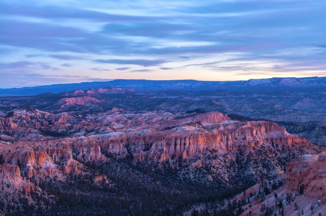 jonathan nguyen | bryce at dawn