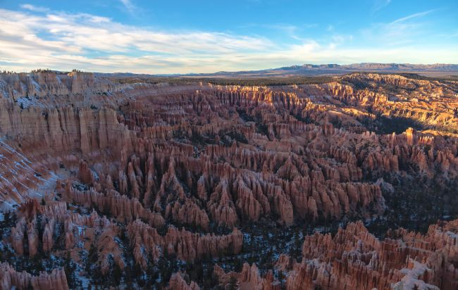 jonathan nguyen | bryce canyon at bryce point