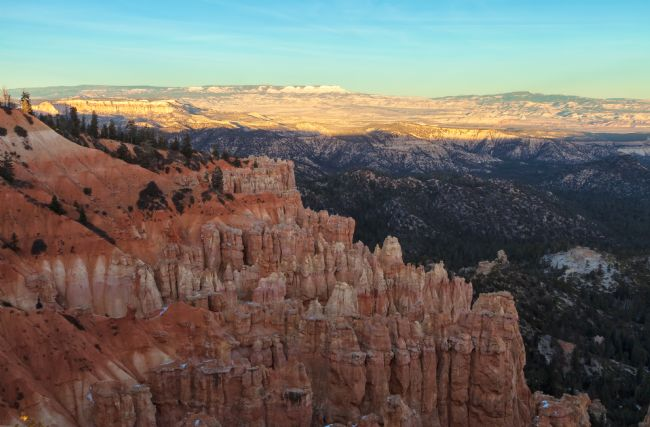 jonathan nguyen | Bryce Canyon Overlook