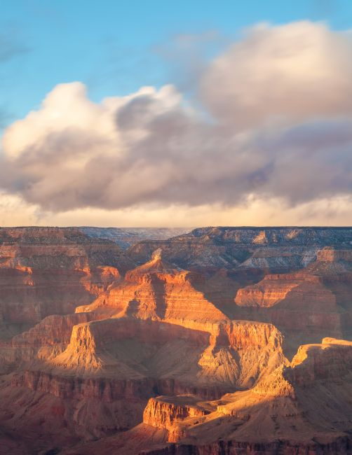 jonathan nguyen | Grand Canyon Evening
