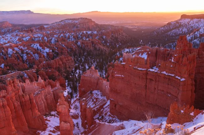 jonathan nguyen | dawn at bryce