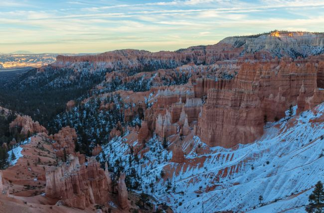 jonathan nguyen | bryce canyon at sunset point 2