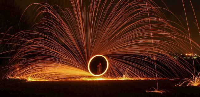 tammy mellor | wire wool
