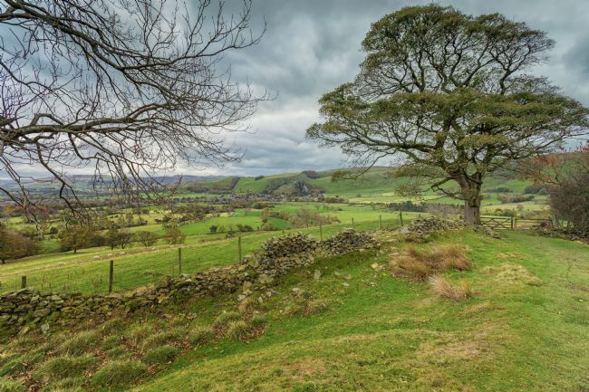 Brian Fagan | The Peak District