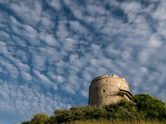 Jon Rendle | Mount Batten Tower