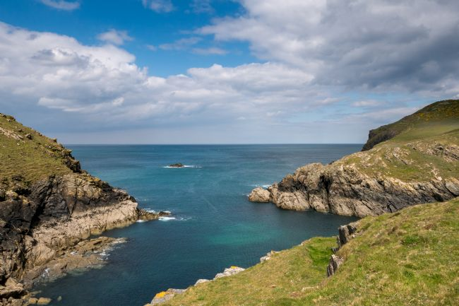Jon Rendle | North Cornwall Coast