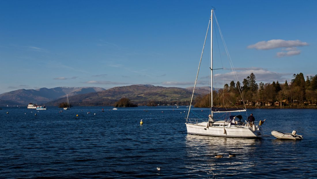 John Biggadike | Windermere