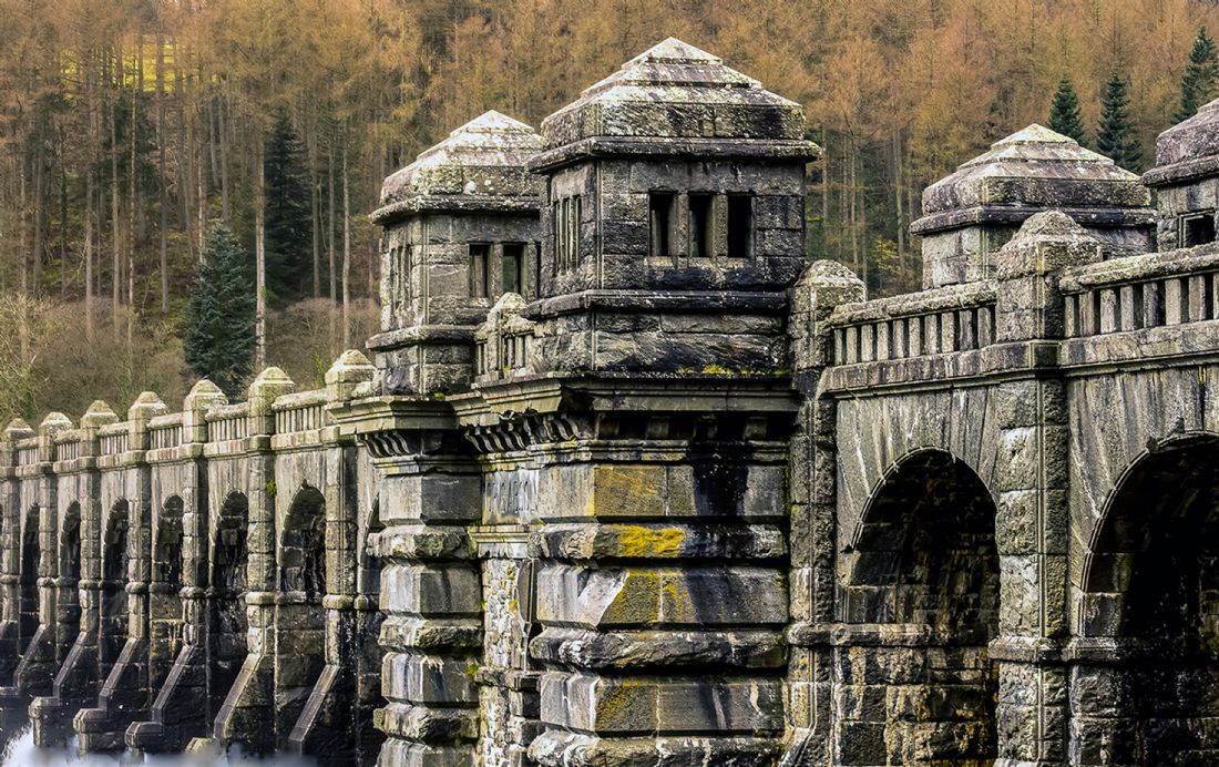 Garry Downs | lake vyrnwy