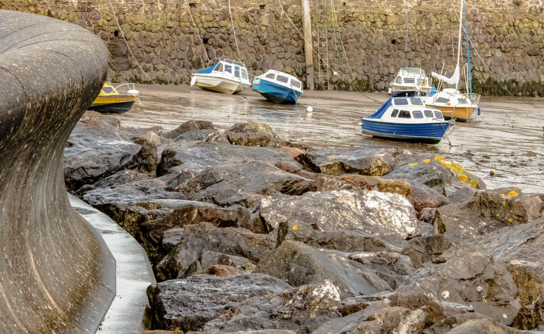 Garry Downs | lynmouth