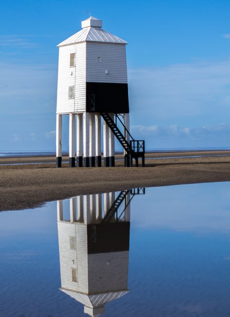 Garry Downs | Burnham on sea