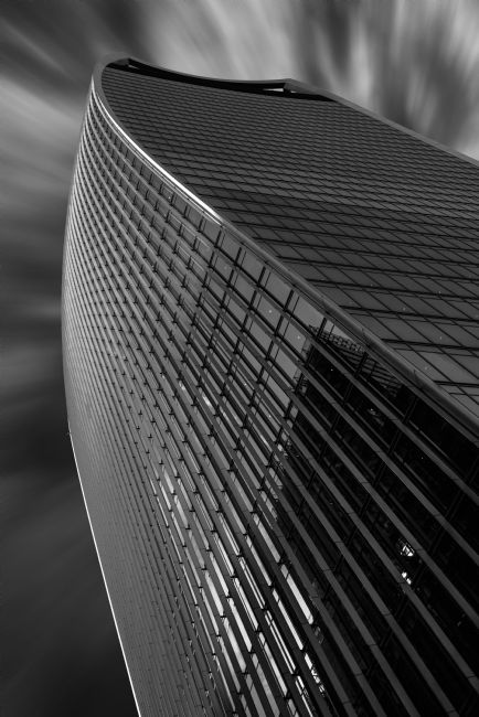 Perry Johnson |  20 Fenchurch Street