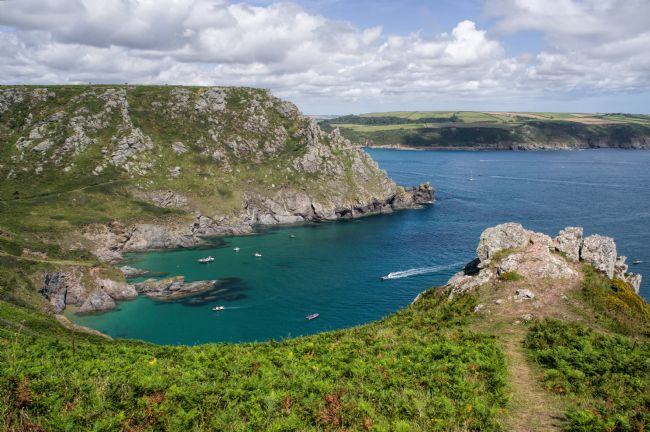 Peter Hemington | Starehole Bay near Salcombe